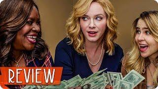 GOOD GIRLS Kritik Review (Serie 2018) Netflix