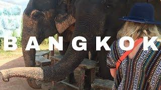 Travel Vlog   Bangkok, Thailand