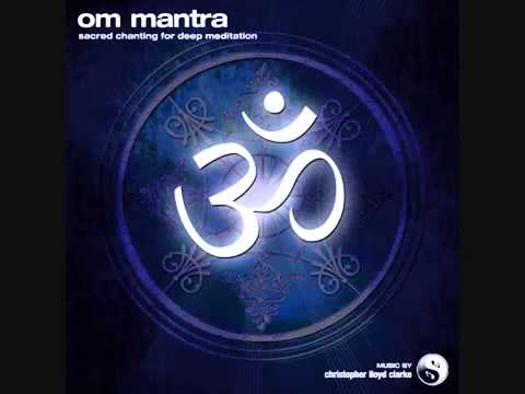 OM Mantra with Theta binaural beats   Sacred Chanting for Deep Meditation   YouTube 360p