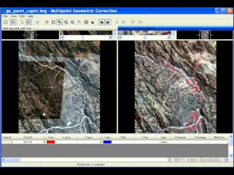 Gis Archaeology Part5a