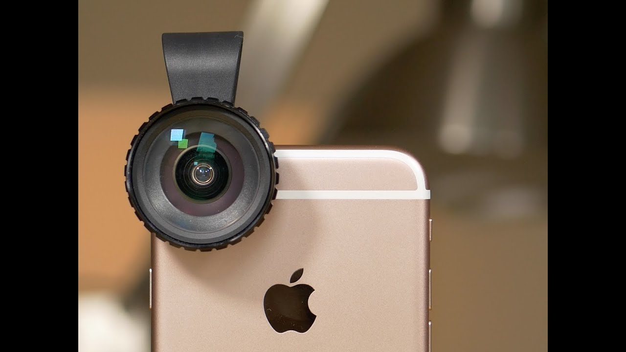 iphone 7 macro lens review