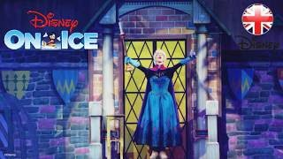 DISNEY ON ICE   Disney On Ice presents Worlds of Enchantment!   Official Disney UK