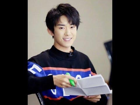 #TFBOYS_(Thailand) ;【易烊千玺】Qianxi_Jackson Yee  : ก่อน / Gaun / 前  (Before) - Moderndog