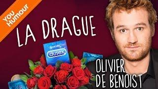 OLIVIER DE BENOIST - Le dragueur thumbnail