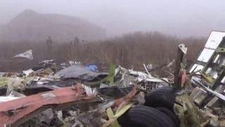 Крушение Boeing в Донбассе: что скрывает Америка