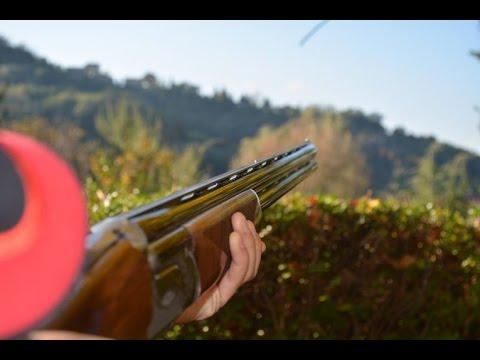 Caesar Guerini Invictus - fucile sovrapposto da tiro