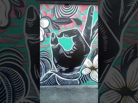 Guam art 2018