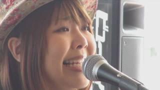 遠藤歌織「君へ空へ」 ビューティフルサンデー http://beautiful-sunday...