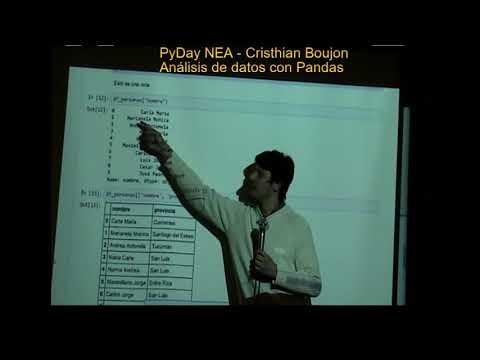 Image from Análisis de datos con Pandas