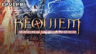 (Not So) Speedy Reviews - Requiem: Avenging Angel