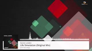 Daniel Lesden - Life Simulation (Original Mix)