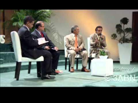 9/16 - Preguntas Acerca De La Ley . Panel Mod. Pr. Richard Piñero - Diez Mandamientos 2011