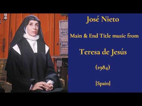 José Nieto: Teresa de Jesús (1984)
