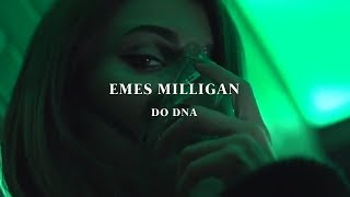 Emes Milligan -  Do dna (prod. Emes Milligan)