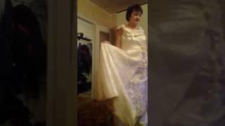 Вдова в белом платье