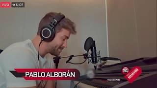 Pablo Alborán - Cuando Estés Aquí (#SeparadosPeroJuntos)