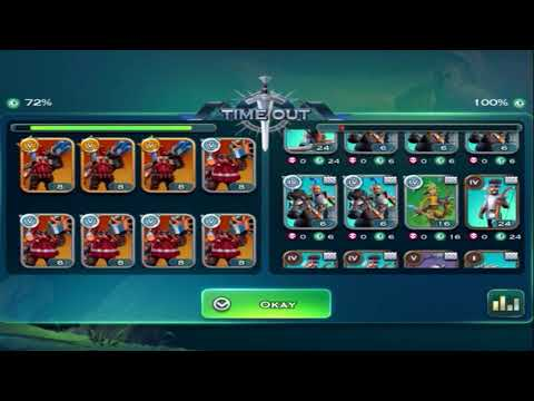 Art of Conquest A great victory and a brutal defeat
