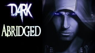 DARK Abridged - It