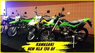 Kawasaki KLX 150 BF 2016 [HD] Event Promo!