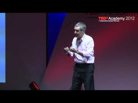 If I were 25 and Greek: Michael Ignatieff at TEDxAcademy