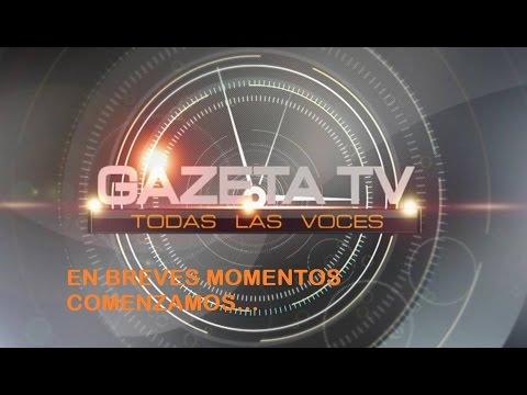 #ENVIVO 20 FEB 2019 #noticiero #BUENOSDIASVERACRUZ #LAGAZETATV #XALAPA #VERACRUZ #NEWS