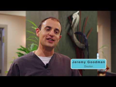 Meet your Doctor: Dr. Jeremy Goodman | Goodman Dental Care