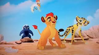 Video The Lion Guard - Swept Away - Saving Besthe! download MP3, 3GP, MP4, WEBM, AVI, FLV September 2017