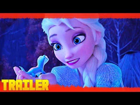 Frozen 2 lidera de nuevo la taquilla de Estados Unidos y Canadá