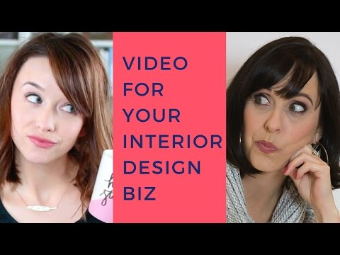 Video Tips for Interior Designers (feat. Amy Schmittauer)