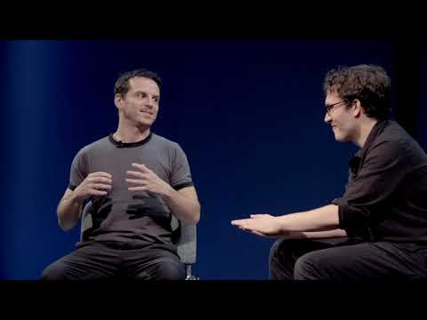 Robert Icke and Andrew Scott in Conversation