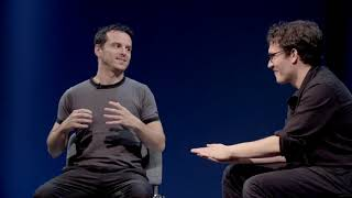 Robert Icke and Andrew Scott in Conversation