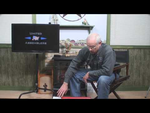 Mike shares a 1955 Antiuqe Erector Set