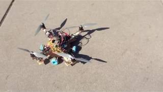 Flying Car Invention  Carcopter Science Fair Engineering and Robotics Project