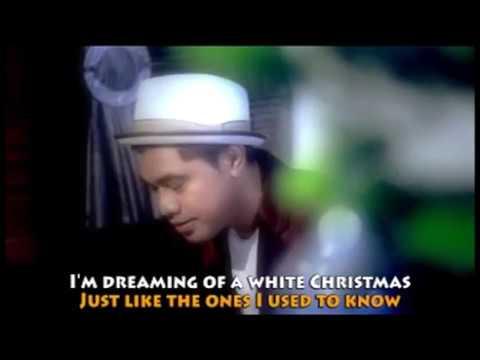 Doddie Latuharhary - WHITE CHRISTMAS