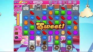 Candy Crush Saga level 1447