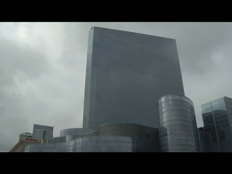 Revel Sold for $110 Million at Auction