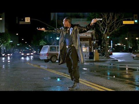 Rush Hour (1998) Chris Tucker