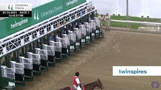 Churchill Downs Race Replays - 05.14.21 screenshot 1