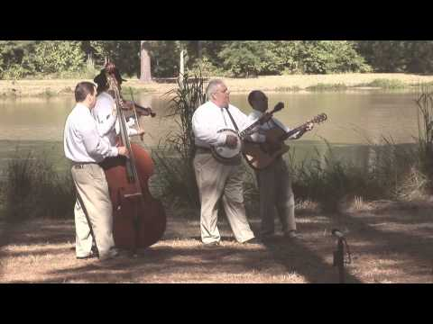 A Bluegrass Wedding