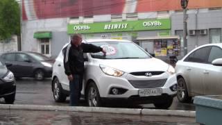 #43 СтопХам Омск