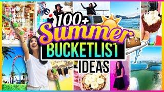 ♡ 100+ Fun Things to Do When You