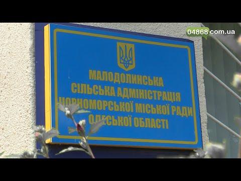 Жителям Александровки и Малодолинского рассказали о важности карантина