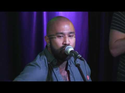 "Nahko and Medicine for the People  ""San Quentin"""