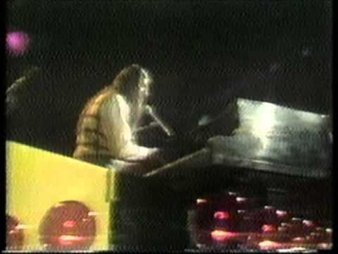 Bill King 'Blue Skies' - Music Machine 1974