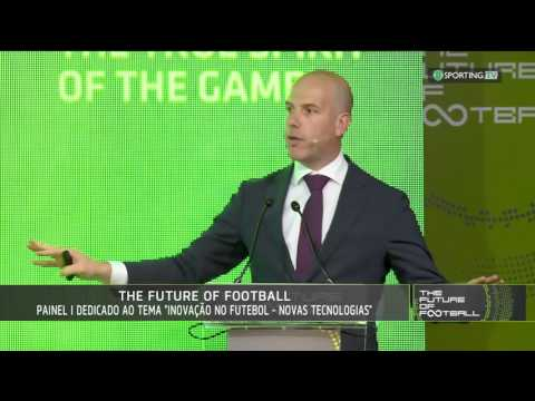 The Future of Football - Innovation in Football
