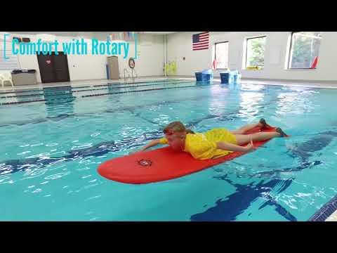 Swim and Board Program- Door County YMCA