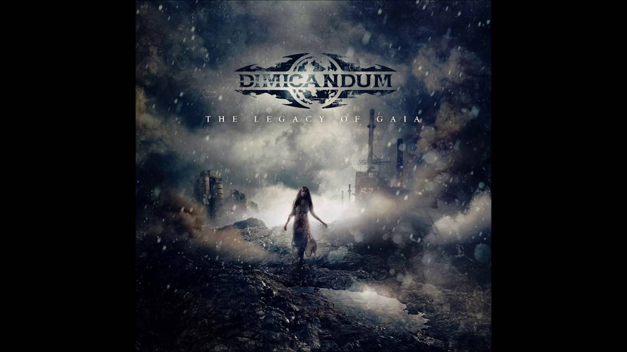 DIMICANDUM - Legacy of Gaia [Full Album]