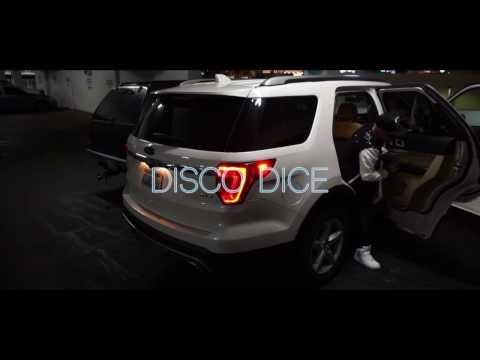 Disco Dice - Starlight [Official Video]