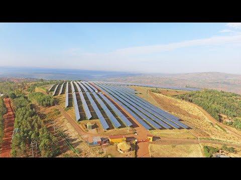 Nordic-Africa Media Hub presents: Scatec Solar Rwanda