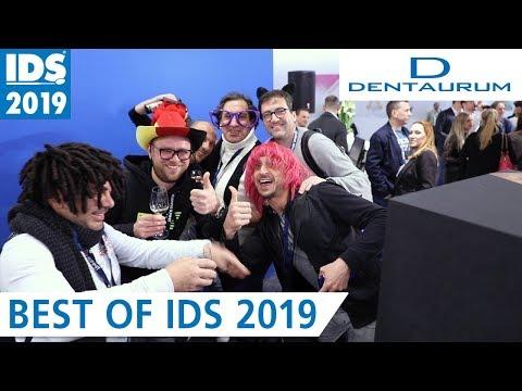 Best of IDS 2019 | DENTAURUM